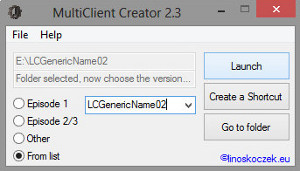 How To Use Multiclient - Game Guides - LCGenericName02 - LastChaos